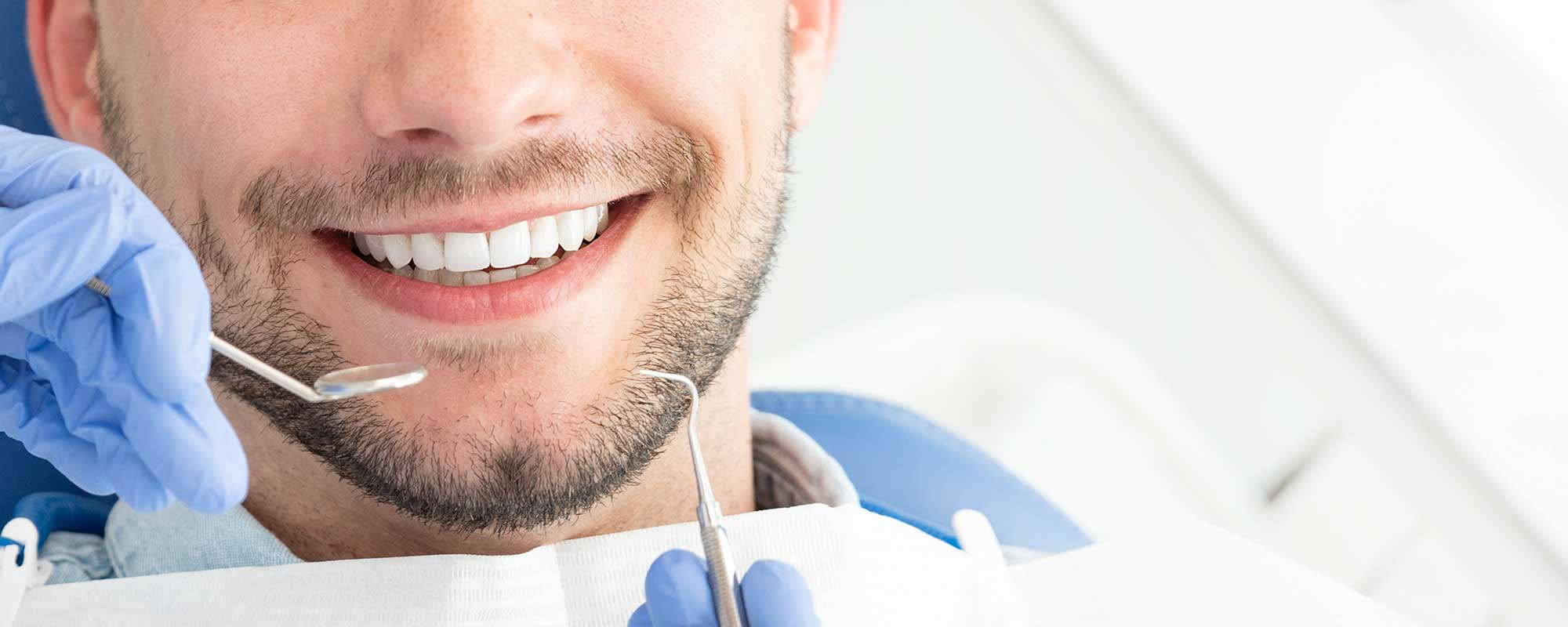, Multiple Tooth Loss And Replacement Techniques